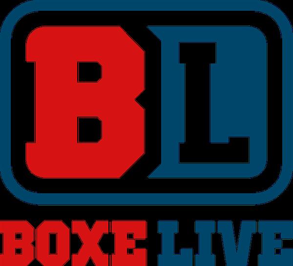 Boxe Live logo